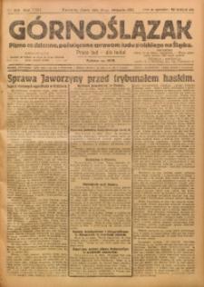 Górnoślązak, 1923, R. 22, Nr. 264