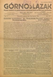Górnoślązak, 1926, R. 25, Nr. 2