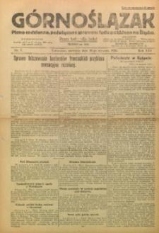 Górnoślązak, 1926, R. 25, Nr. 7