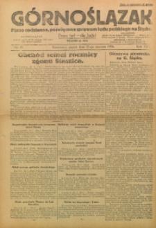 Górnoślązak, 1926, R. 25, Nr. 17