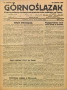 Górnoślązak, 1928, R. 27, Nr. 139