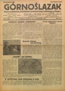Górnoślązak, 1928, R. 27, Nr. 239