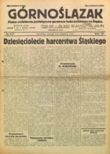 Górnoślązak, 1930, R. 29, Nr. 127