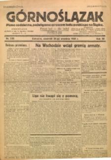 Górnoślązak, 1931, R. 30, Nr. 220