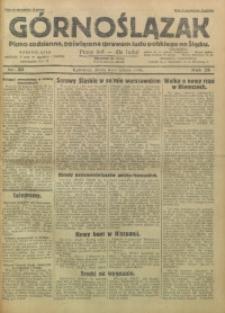 Górnoślązak, 1929, R. 28, Nr. 30