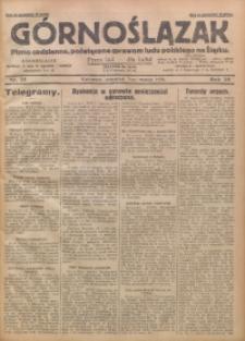 Górnoślązak, 1929, R. 28, Nr. 55