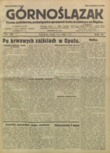 Górnoślązak, 1929, R. 28, Nr. 101