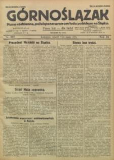 Górnoślązak, 1929, R. 28, Nr. 105