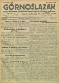Górnoślązak, 1929, R. 28, Nr. 157