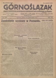 Górnoślązak, 1929, R. 28, Nr. 227