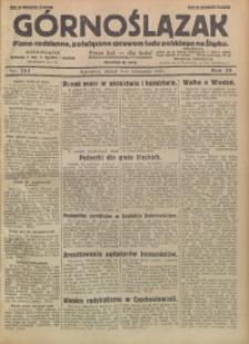 Górnoślązak, 1929, R. 28, Nr. 253