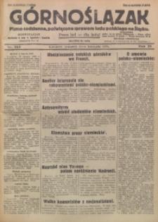 Górnoślązak, 1929, R. 28, Nr. 263