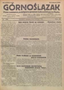 Górnoślązak, 1929, R. 28, Nr. 290