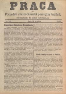 Praca, 1929, Nr. 23