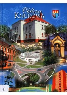 Oblicza Knurowa