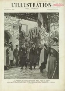 L'Illustration 1928, 86 Annee, nr 4427