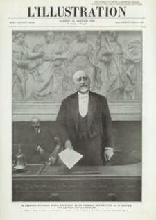 L'Illustration 1928, 86 Annee, nr 4428