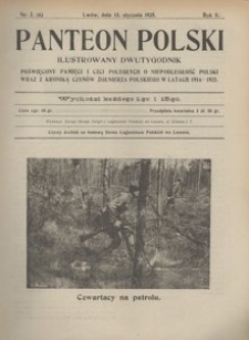 Panteon Polski, 1925, R. 2, nr 6