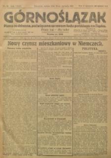 Górnoślązak, 1924, R. 23, Nr. 16