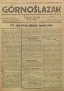 Górnoślązak, 1924, R. 23, Nr. 44