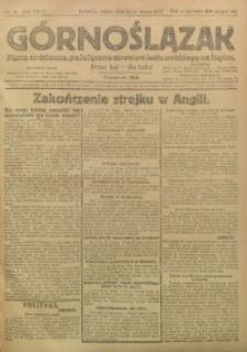 Górnoślązak, 1924, R. 23, Nr. 45