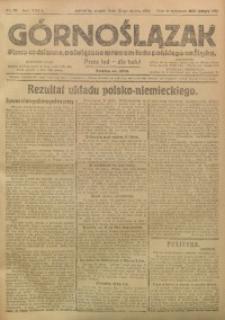 Górnoślązak, 1924, R. 23, Nr. 68