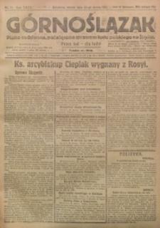 Górnoślązak, 1924, R. 23, Nr. 71