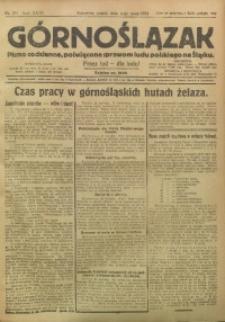 Górnoślązak, 1924, R. 23, Nr. 101