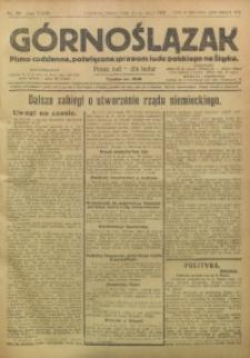 Górnoślązak, 1924, R. 23, Nr. 119