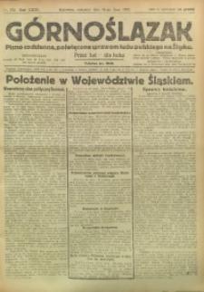 Górnoślązak, 1924, R. 23, Nr. 174