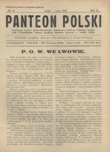 Panteon Polski, 1929, R. 6, nr 53