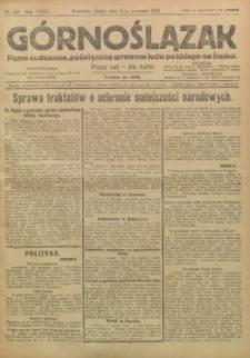 Górnoślązak, 1924, R. 23, Nr. 205