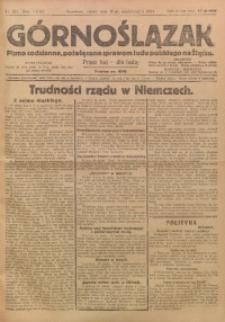 Górnoślązak, 1924, R. 23, Nr. 241