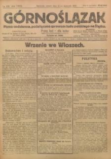 Górnoślązak, 1924, R. 23, Nr. 265