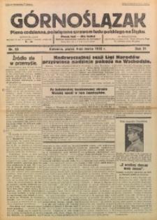 Górnoślązak, 1932, R. 31, Nr. 53
