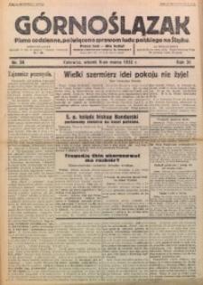 Górnoślązak, 1932, R. 31, Nr. 56