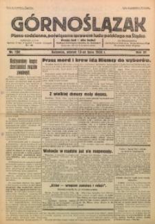 Górnoślązak, 1932, R. 31, Nr. 158