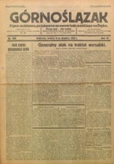 Górnoślązak, 1932, R. 31, Nr. 285