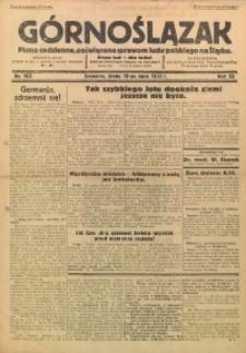 Górnoślązak, 1933, R. 32, Nr. 163