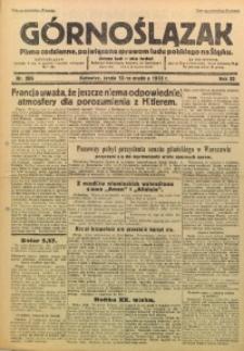 Górnoślązak, 1933, R. 32, Nr. 286