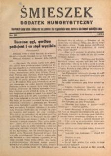 Śmieszek, 1933, nr 16