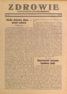 Zdrowie, 1933, nr 2