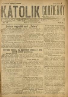 Katolik Codzienny, 1923, R. 1, Nr. 16