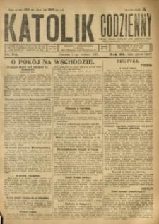 Katolik Codzienny, 1923, R. 26, Nr. 94