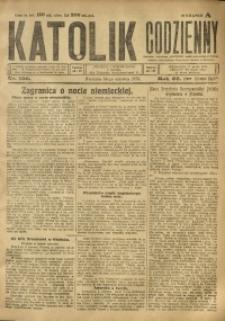 Katolik Codzienny, 1923, R. 26, Nr. 130