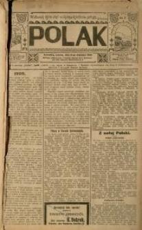 Polak, 1909, R. 5, nr 1