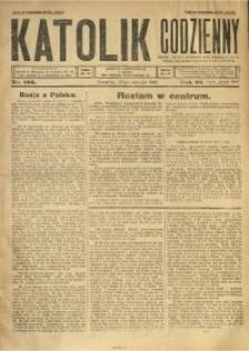 Katolik Codzienny, 1925, R. 28, Nr. 195