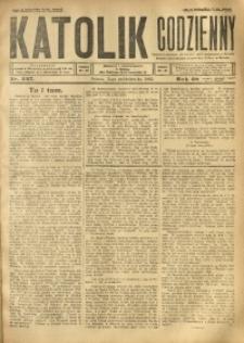Katolik Codzienny, 1925, R. 28, Nr. 227