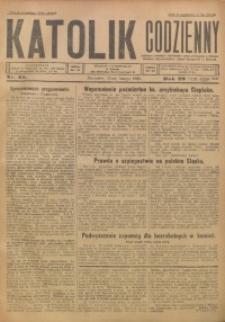 Katolik Codzienny, 1926, R. 29, Nr. 42