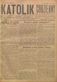 Katolik Codzienny, 1926, R. 29, Nr. 56